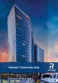 PRODUCT OVERVIEW 2018