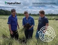 CONSISTENT, RELIABLE, DOMESTIC & SUSTAINABLE - HYDRAFIBER