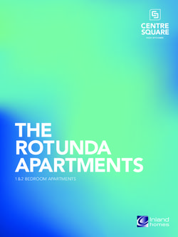 The Rotunda Apartments 2017 - Centre Square High Wycombe