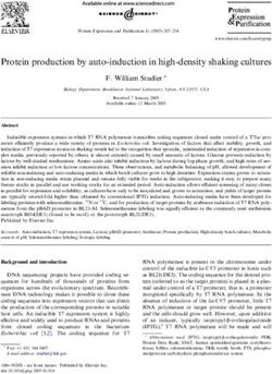 Protein production by auto-induction in high-density shaking cultures