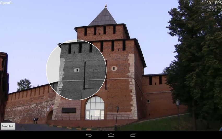 OpenCL Basic Tutorial for Android* OS