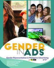 Gender Representation in Philippine Advertising - Investing in ...