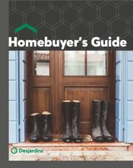 Homebuyer's Guide - Desjardins