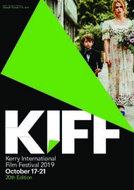 Kerry International Film Festival 2019
