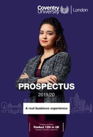 Prospectus - Times Higher Education