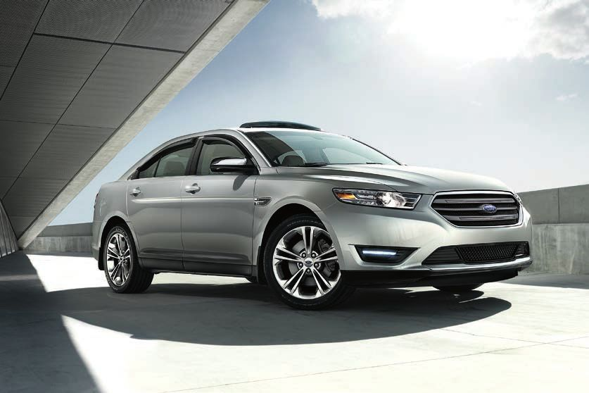 2016 ford taurus sho specifications. Black Bedroom Furniture Sets. Home Design Ideas
