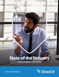 State of the Industry Information Security
