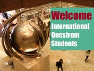 Welcome International Questrom Students - Boston ...