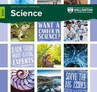 Science - Solve the big issues - Victoria University of Wellington