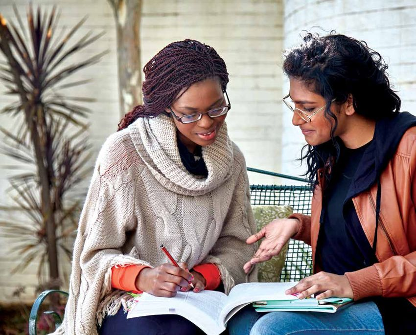 Study Unisa 2017 Connect Plan And Study