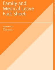 Family and Medical Leave Fact Sheet
