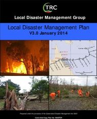 Local Disaster Management Plan - Local Disaster Management Group