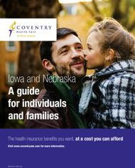 A guide for individuals and families