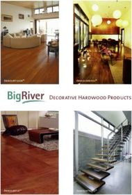 Decorative Hardwood Products