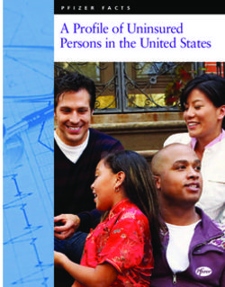 A Profile of Uninsured Persons in the United States