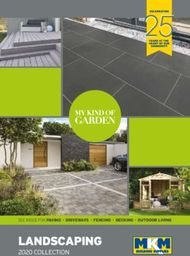LANDSCAPING - SEE INSIDE FOR PAVING DRIVEWAYS FENCING DECKING OUTDOOR LIVING