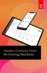 Headless Commerce Primer for Growing Merchants - Magento