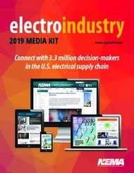 Electroindustry - 2019 MEDIA KIT - Connect with 3.3 million decision-makers