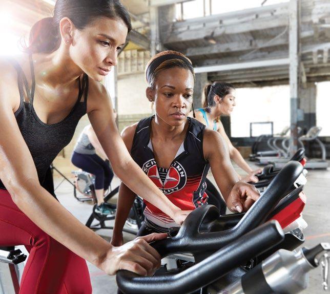 Bowflex Treadclimber Benefits: CORE Health & Fitness 2017 Product Catalogue