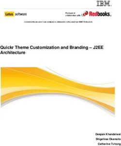 Quickr Theme Customization and Branding - J2EE Architecture