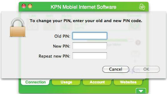 DRIVERS: KPN MOBIEL INTERNET KAART 820