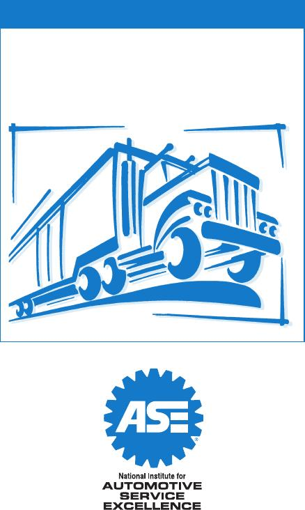 ase medium heavy truck study guide