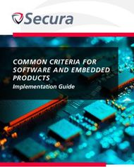 COMMON CRITERIA FOR SOFTWARE AND EMBEDDED PRODUCTS - Implementation Guide - ...