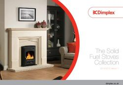 The Solid Fuel Stoves Collection dimplex.co.uk