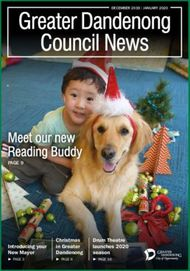 Greater Dandenong Council News