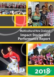 Impact Stories and Performance Report - Multicultural New Zealand