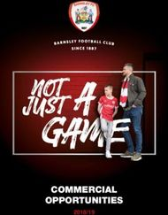 COMMERCIAL OPPORTUNITIES 2018/19