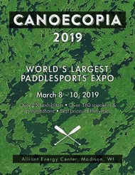 CANOECOPIA 20192019 - WORLD'S LARGEST PADDLESPORTS EXPO