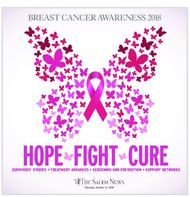 HOPE FIGHT CURE