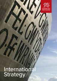 International Strategy - Welsh Government