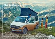 The California 6.1 Brochure - Volkswagen Commercial