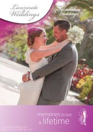 A lifetime - Lanzarote and Fuerteventura wedding planners