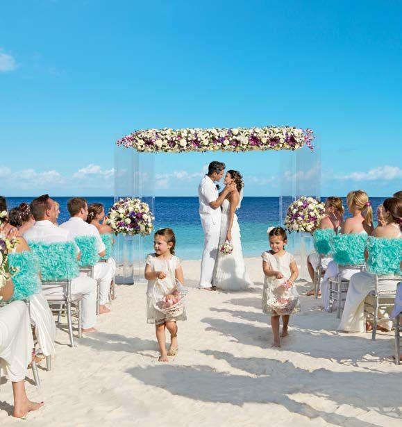 Spring 2015 destination wedding planning guide wedding for Destination wedding planning guide